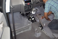 Best car carpet lamination services in Surat