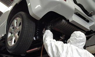 Best car polymeric protection services in Surat