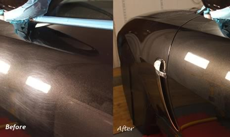 Best car paint protection services in Surat