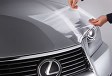 Best car paint protection film services in Surat