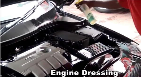 Engine Dressing