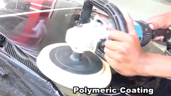 Polymeric Coating
